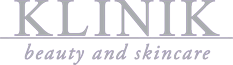 Klinik Beauty & Skincare Logo